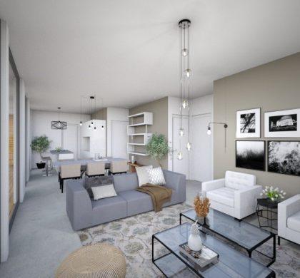 Uw huis inrichten met Holiday Home Restyling
