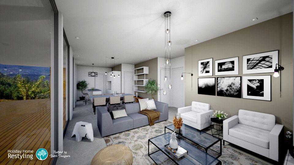 Jouw huis inrichten met Holiday Home Restyling