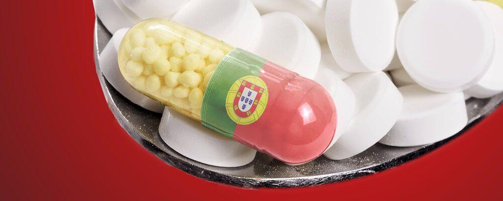 Over de gezondheidszorg in Portugal