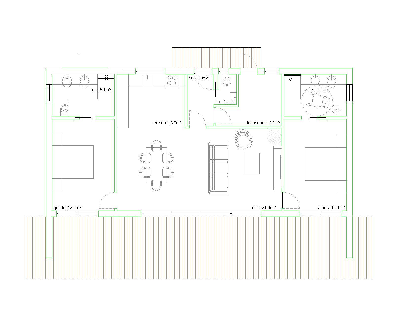 Comfortabel wonen in Portugal met praktische indeling van jouw huis