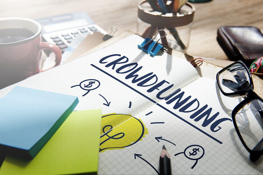 Waarom Crowdfunding met aantrekkelijke rente voor jou persoonlijk?
