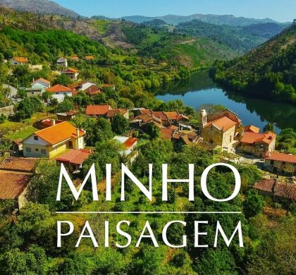 Over de streek Minho in Portugal waar het Easy Living Portugal woonproject gevestigd is