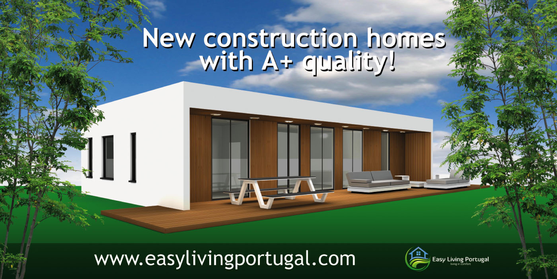 Nieuwbouwwoning in Portugal: Waarom stijgt de waarde toekomstig?