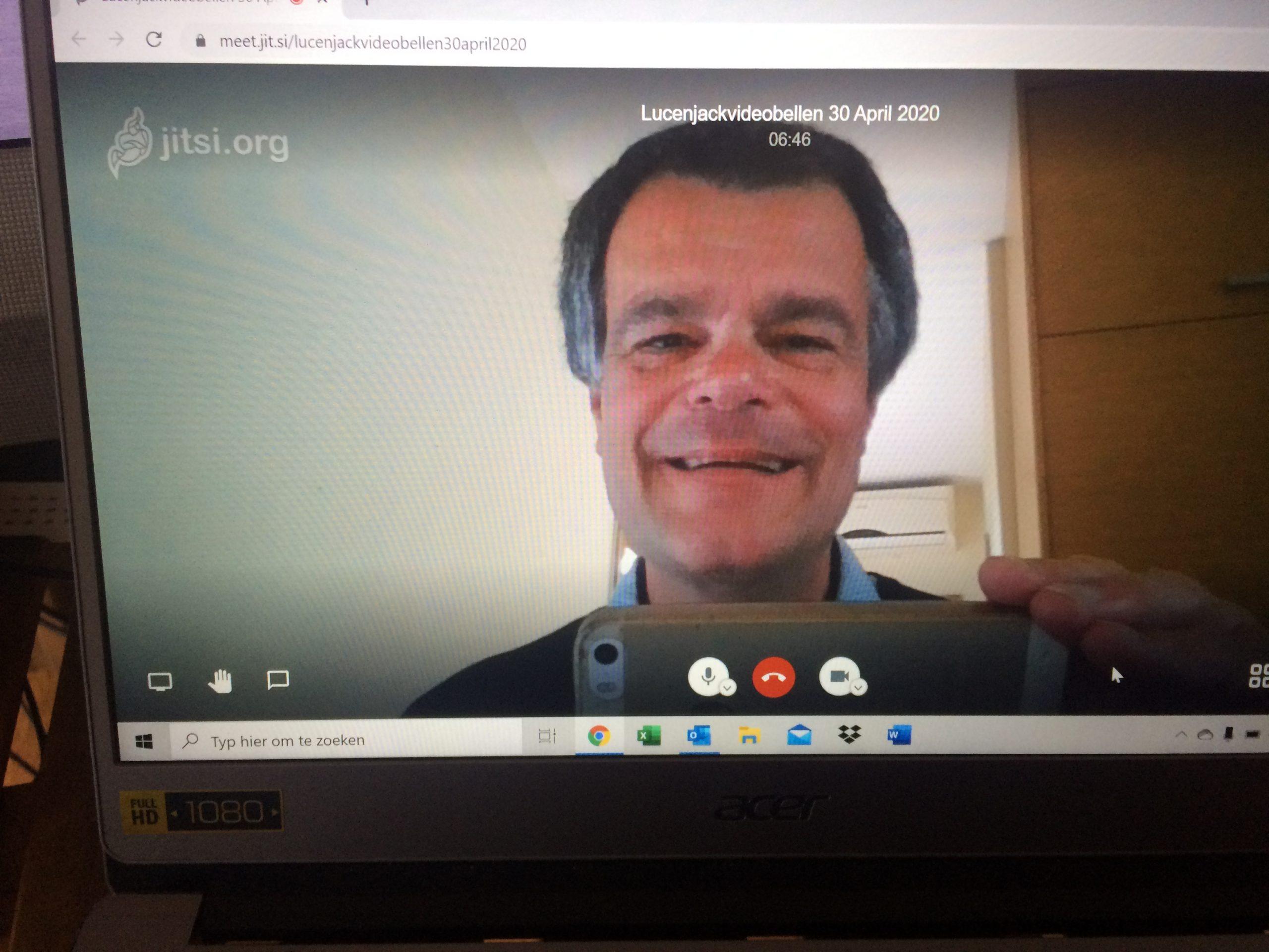 Persoonlijke Online Video Afspraak