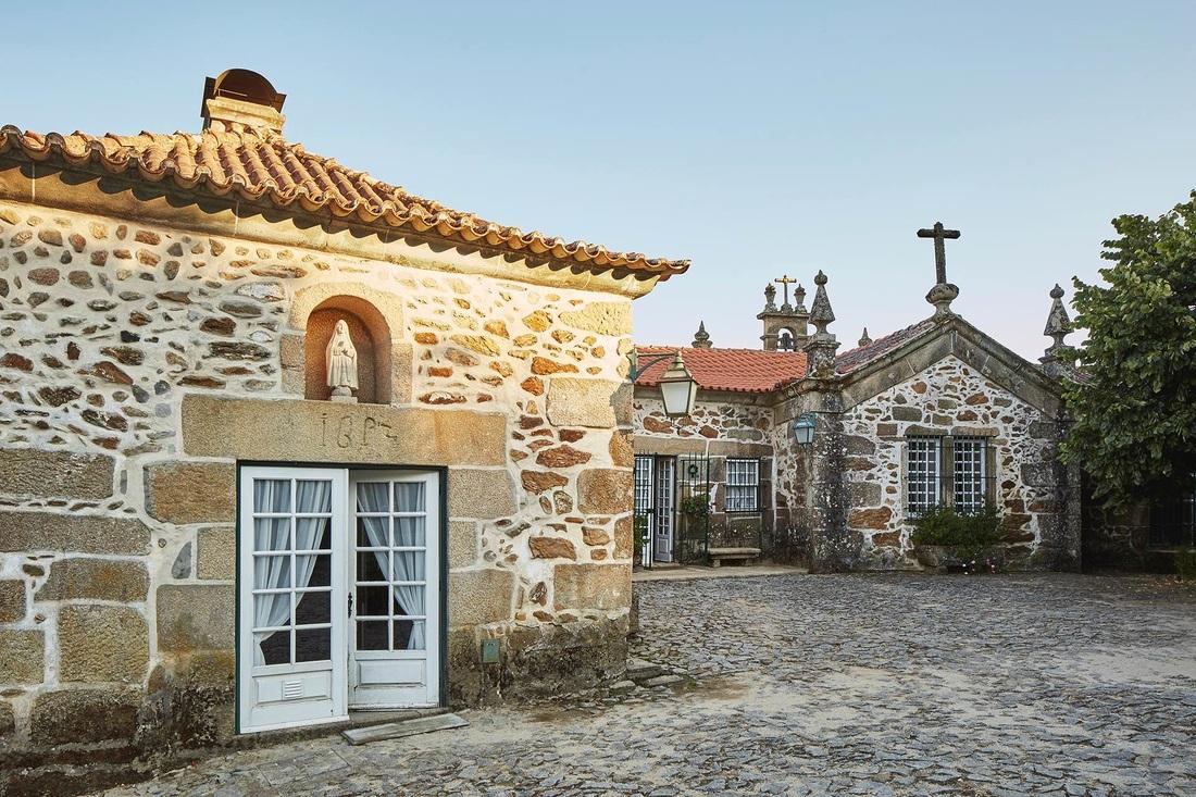 Verblijven in Canedo de Basto zonder virus?