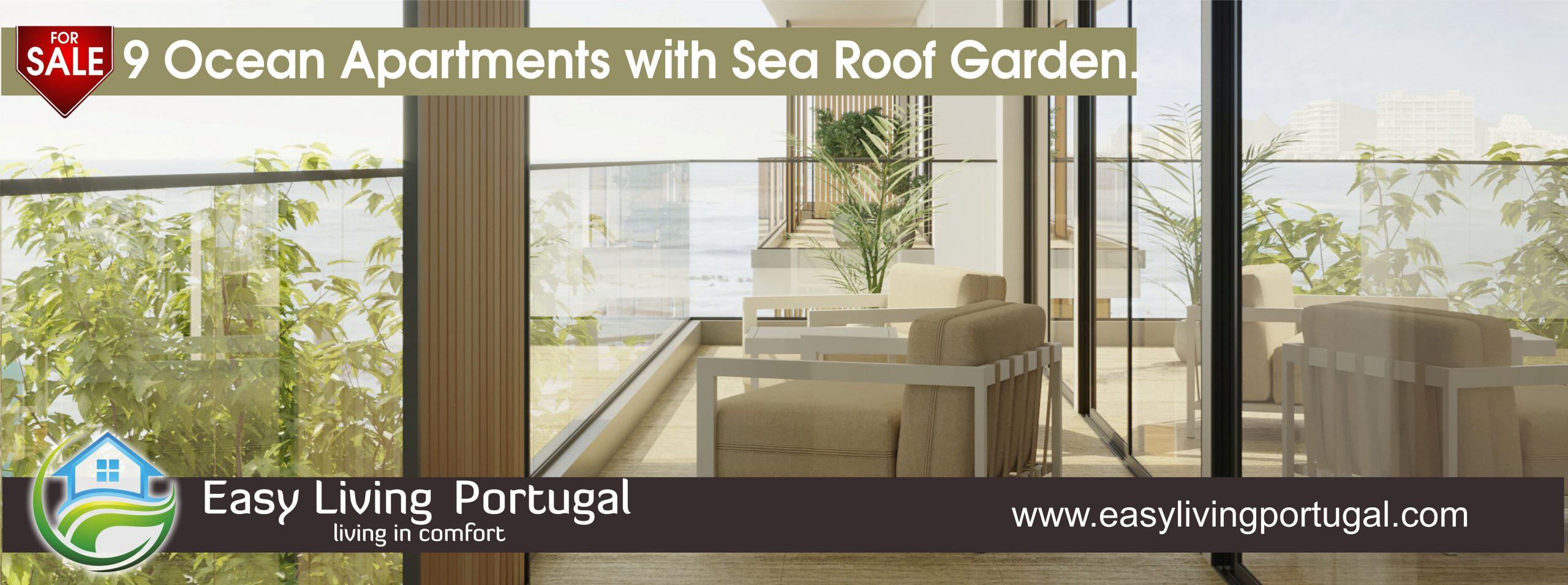 Design Ocean Apartments